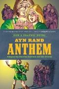 Ayn Rand's Anthem : The Graphic Novel