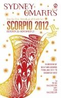 Sydney Omarr's Day-by-Day Astrological Guide for the Year 2012: Scorpio (Sydney Omarr's Day ...