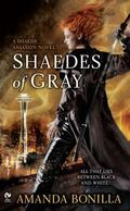 Shaedes of Gray : A Shaede Assassin Novel