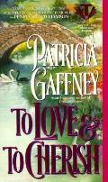 To Love and to Cherish (The Wyckerley Trilogy #1)