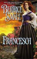 Francesca : The Silk Merchant's Daughers