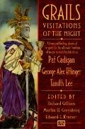 Grails: Visitations of the Night - Richard Gilliam - Paperback
