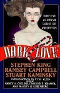 Dark Love - Nancy A. Collins - Hardcover