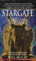 Stargate #1:  Rebellion