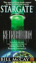 Stargate #3: Retribution