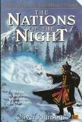 The Nations of the Night - Oliver Johnson - Paperback