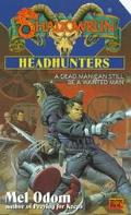Shadowrun: Headhunter