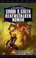 Deathstalker Honor Being the Fourth Part of the Life and Times of Owen Deathstalker