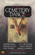 Best of Cemetary Dance, Vol. 1 - Richard Chizmar - Paperback