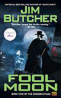 Fool Moon Book 2 of the Dresden Files