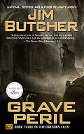 Grave Peril Book 3 of the Dresden Files