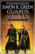 Guards of Haven The Adventures of Hawk & Fisher  Wolf in the Fold, Guard Against Dishonor, t...