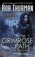 Grimrose Path : A Trickster Novel