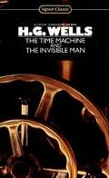 Time Machine and the Invisible Man