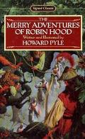 Merry Adventures of Robin Hood Of Great Renown, in Nottinghamshire