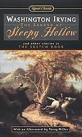 Sketch Book The Legend of Sleepy Hollow and Other Stories