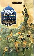 Arabian Nights The Marvels and Wonders of the Thousand and One Nights