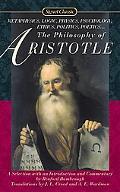 Philosophy of Aristotle