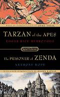 Tarzan of the Apes / The Prisoner of Zenda