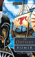 Odyssey A Verse Translation Backgrounds Criticism