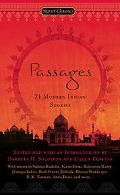 Passages: 22 Modern Indian Stories