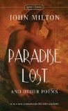 Paradise Lost and Other Poems (Signet Classics)
