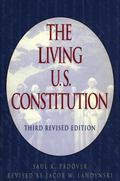 Living U.S. Constitution Historical Background Landmark Supreme Court Decisions With Introdu...