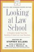 Looking At Law School
