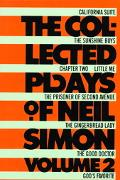 Collected Plays of Neil Simon