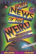 More News of the Weird - Chuck Shepherd - Paperback