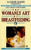 Womanly Art of Breastfeeding-rev.+upd.