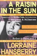 Raisin in the Sun The Unfilmed Original Screenplay