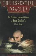 Essential Dracula