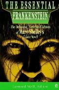 Essential Frankenstein