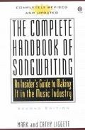 Complete Handbook of Songwriting