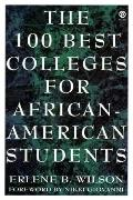 100 Best Colleges for African-American Students