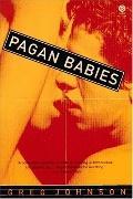 Pagan Babies - Greg P. Johnson - Paperback
