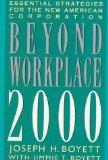 Beyond Workplace 2000: Essential Strategies for the New American Corporation
