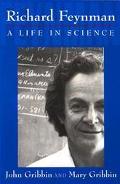 Richard Feynman:life in Science