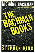 Bachman Books: Four Early Novels by Stephen King - Stephen King - Paperback