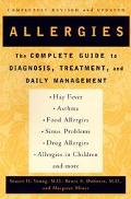 Allergies The Complete Guide to Diagnosis, Treatment, and Daily Management