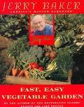 Fast, Easy Vegetable Garden