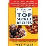 Treasury Of Top Secret Recipes