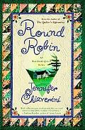 Round Robin An Elm Creek Quilts Novel