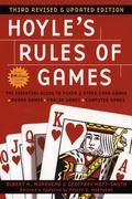 Hoyle's Rules of Games Descriptions of Indoor Games of Skill and Chance, With Advice on Skil...