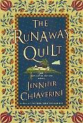 Runaway Quilt An Elm Creek Quilt's Novel