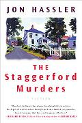 Staggerford Murders The Life and Death of Nancy Clancy's Nephew