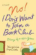 No! I Don't Want to Join a Book Club