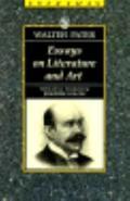 Essays on Literature and Art