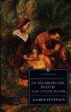 In Memoriam, Maud, and Other Poems (Everyman's Library (Paper))